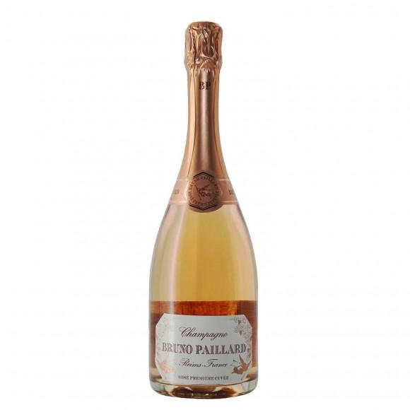 Champagne Brut Rosè...