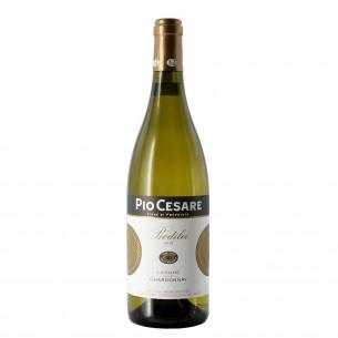 chardonnay piodilei 2015 75 cl pio cesare - enoteca pirovano