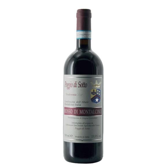 Rosso di Montalcino 2009 75...