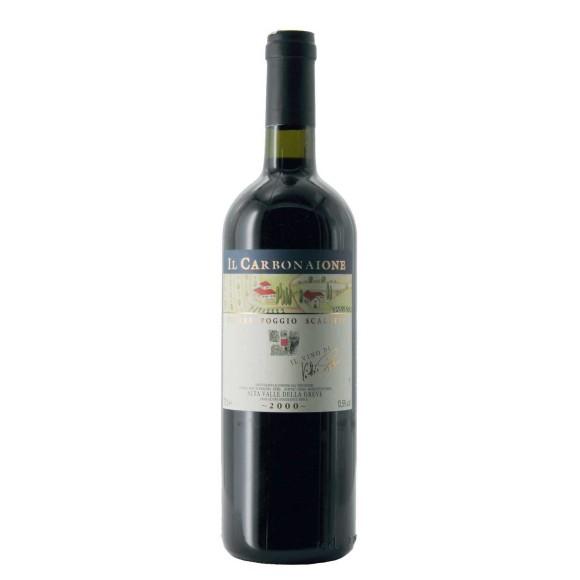 Il Carbonaione 2000 75 cl...