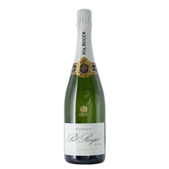 Champagne Brut Reserve 75...