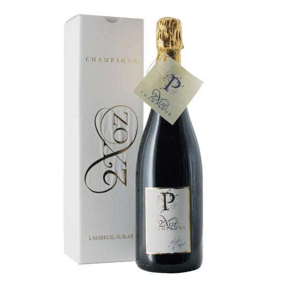 Champagne 2 x Oz 75 cl...