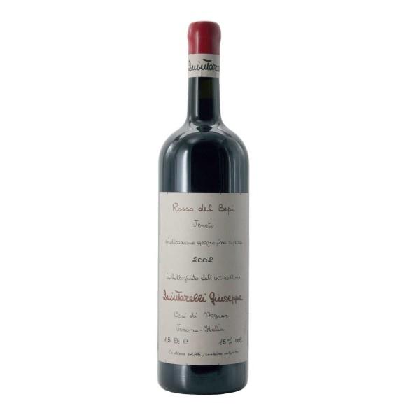 Rosso del Bepi 2002 1.5 lt...
