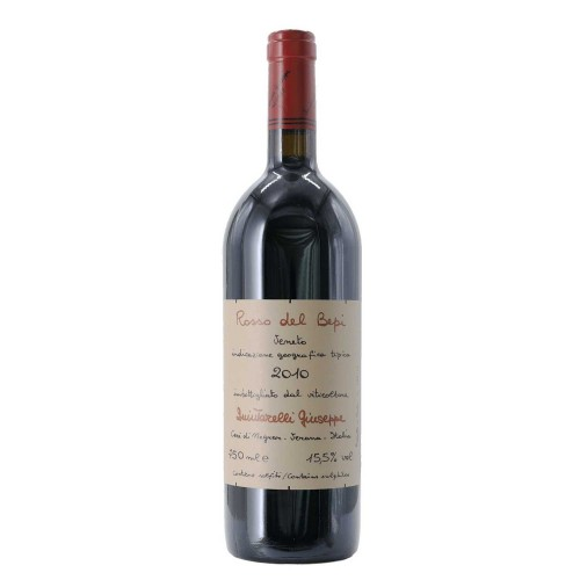Rosso del Bepi 2010 75 cl...