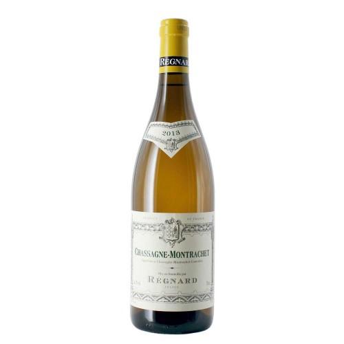 chassagne-montrachet 2013 75 cl regnard  - enoteca pirovano