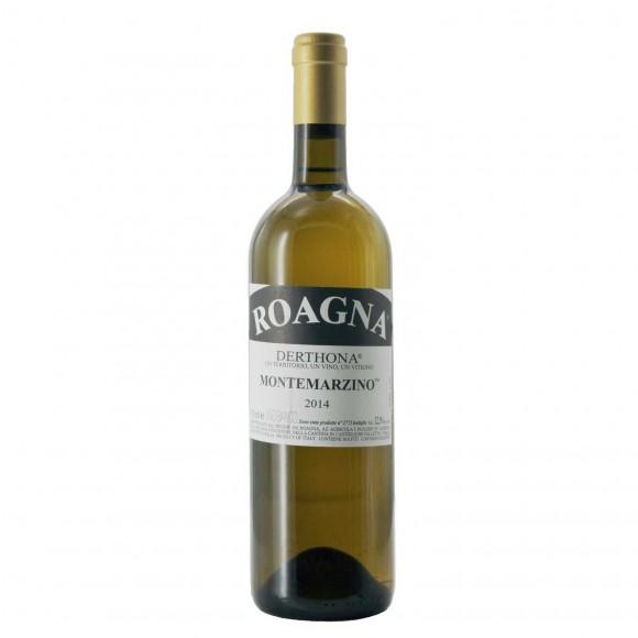 vino bianco timorasso derthona montemarzino 2014 75 cl roagna - enoteca pirovano