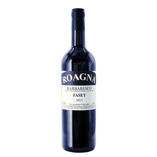 "Barbaresco DOCG ""Faset""2013..."
