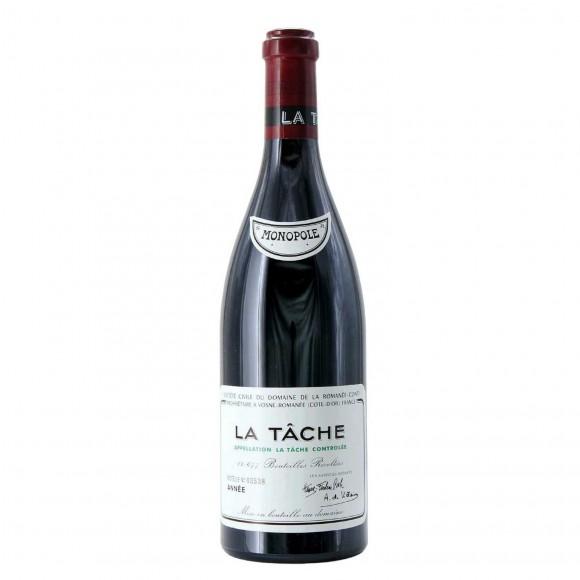 La Tache 2014 75 cl Romanee...