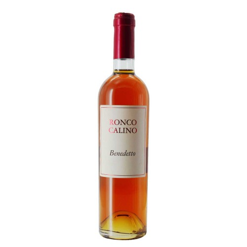 Benedetto 50 cl Ronco Calino
