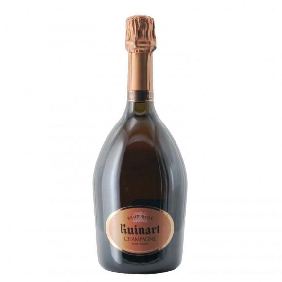 Champagne Rosè 75 cl Ruinart