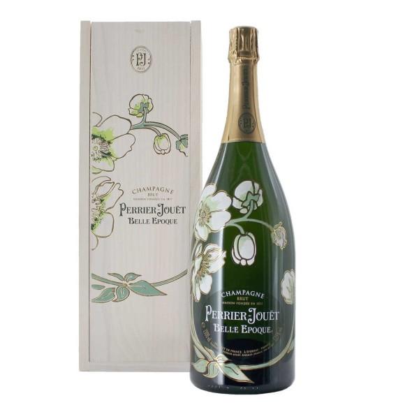 Champagne Brut Belle Epoque...