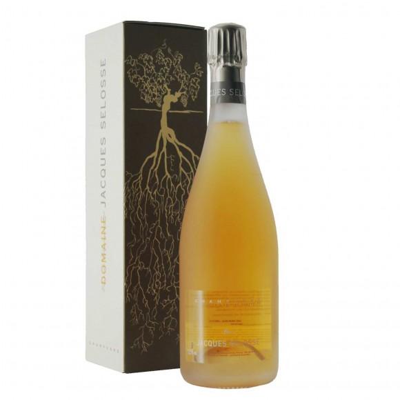 Champagne Brut Rosè 75 cl...