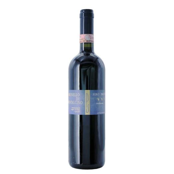 brunello di montalcino 1997 75 cl siro pacenti - enoteca pirovano