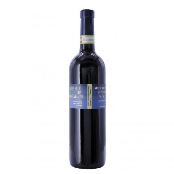 brunello di montalcino docg vecchie vigne 2013 75 cl siro pacenti - enoteca pirovano