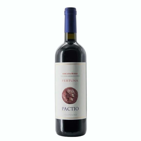 Pactio Maremma Rosso 75 cl...