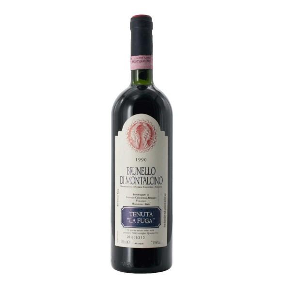 Brunello di Montalcino 1990...