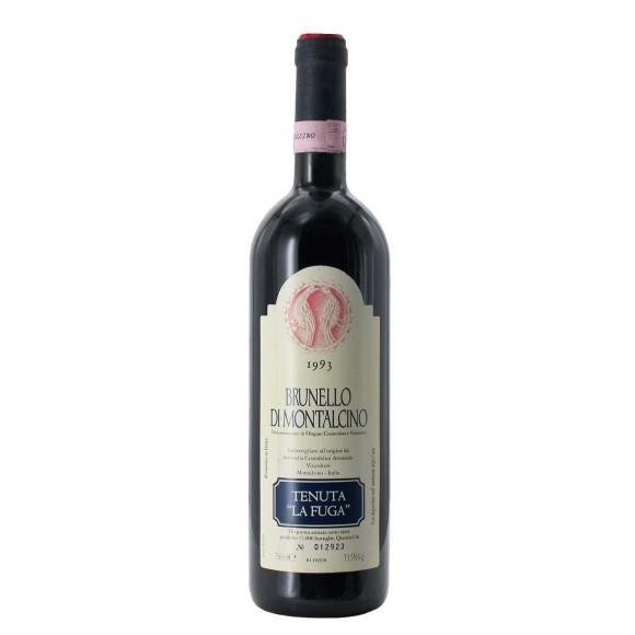 Brunello di Montalcino 1993...