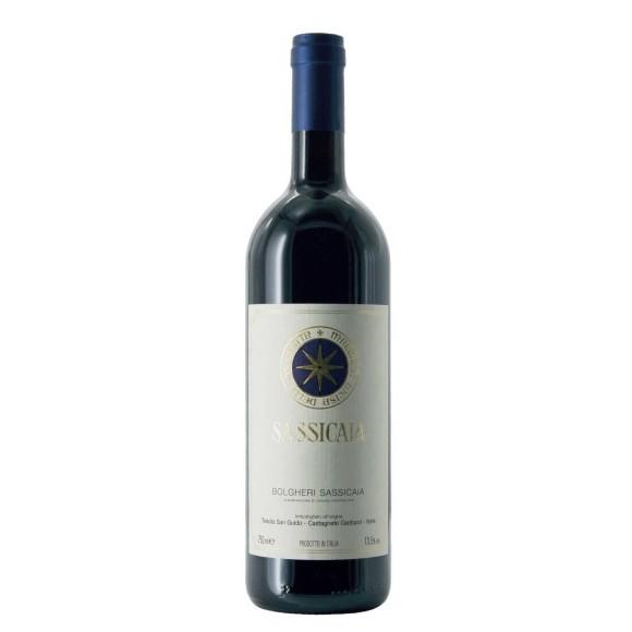 Sassicaia 1999 75 cl Tenuta...