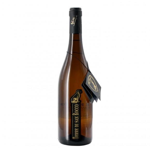 chardonnay igt 2012 75 cl terre di san rocco - enoteca pirovano
