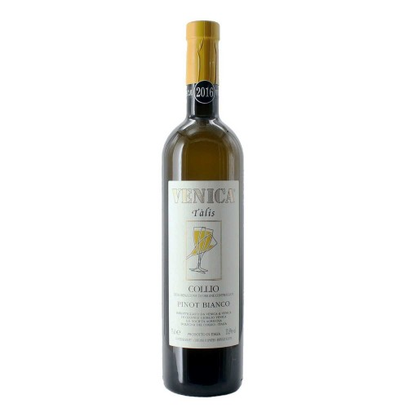 """Pinot Bianco """"Talis"""" 2016..."""