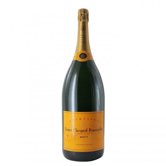 Champagne Brut 6 lt Veuve...