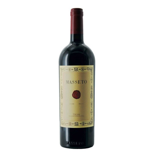 Masseto 2004 75 cl Ornellaia