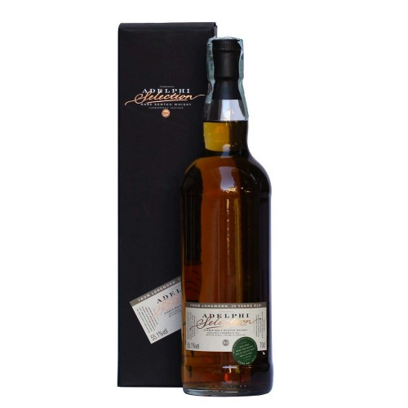 Whisky Longmorn 1992 20...