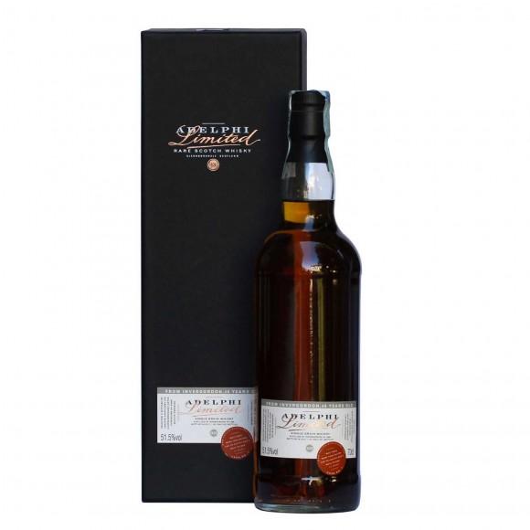 Whisky Ivergordon 1966 46...