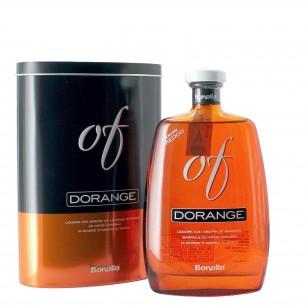 dorange liquore con grappa of amarone barrique 70 cl bonollo - enoteca pirovano