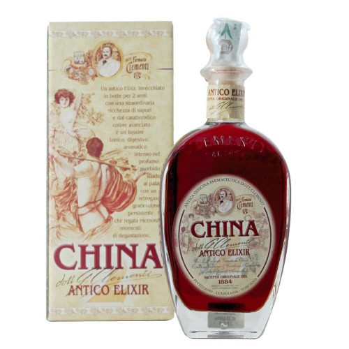 china clementi 33% 70 cl - enoteca pirovano