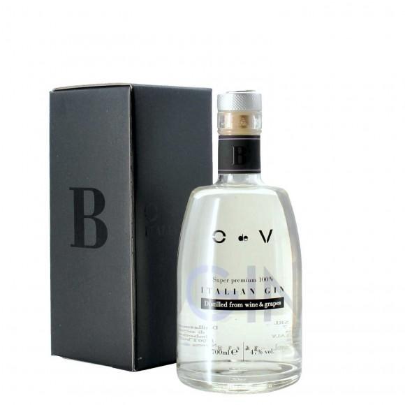 gin black o de v 70 cl enoglam - enoteca pirovano