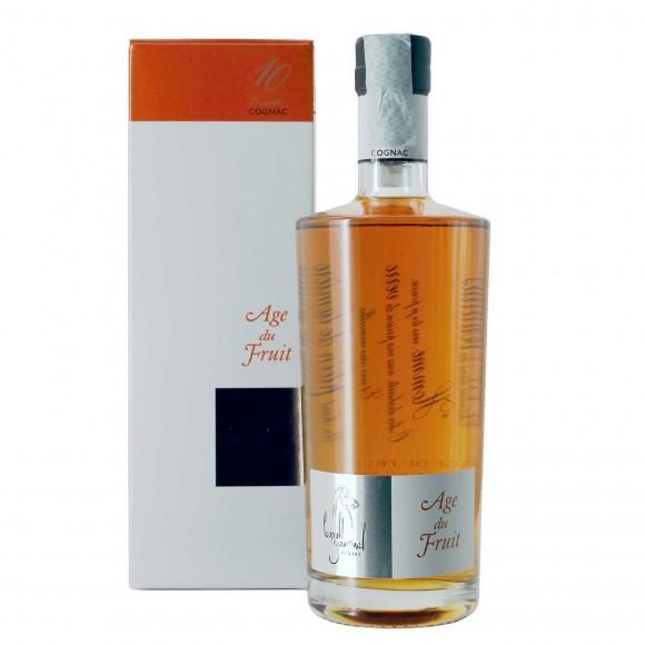 Cognac Xo Age Du Fruit 41%...