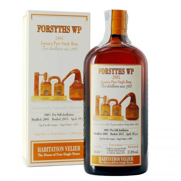 Rum Jamaica Forsyths WP...
