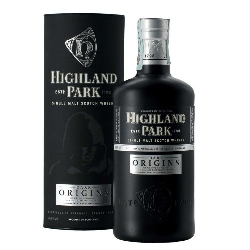 Whisky Dark Origins 70 cl...