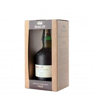 rhum armagnac cask finish delamain 50 cl j.m. - enoteca pirovano