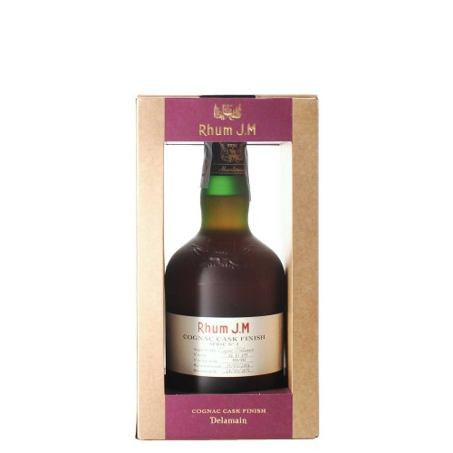 Rhum Cognac Cask Finish 50...