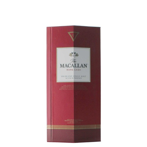 Whisky Macallan Rare Cask...