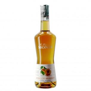 liqueur d'apricot brandy 70 cl monin - enoteca pirovano