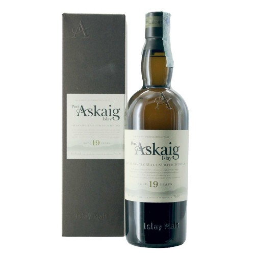 whisky single malt 19 anni 50.4% 70 cl port askaig - enoteca pirovano