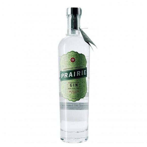 Gin Prairie 40% 70 cl