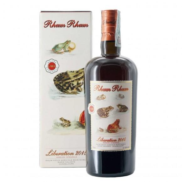 Rum Liberation Integral...