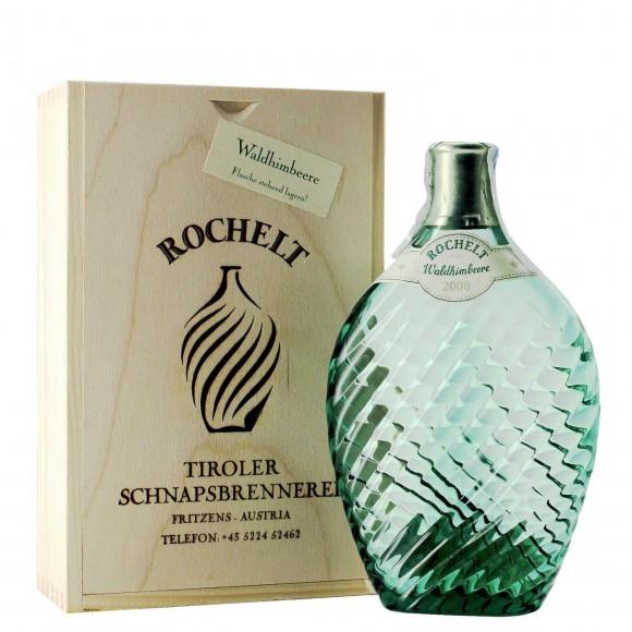distillato di lampone 2008 35 cl 52% rochelt - enoteca pirovano