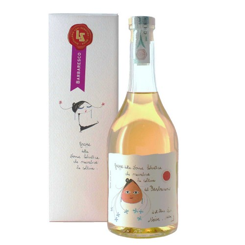 "Grappa di Barbaresco ""Donna..."