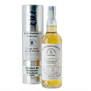 whisky glenlossie 1997 70 cl signatory - enoteca pirovano