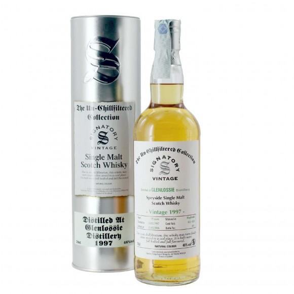 Whisky Glenlossie 1997 70...