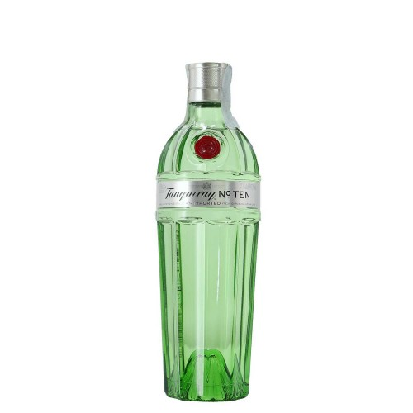 "Gin ""N° Ten"" 70 cl Tanqueray"