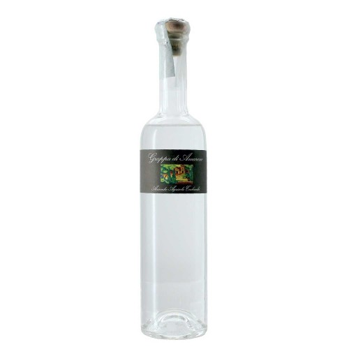 Grappa di Amarone 50% 50 cl...