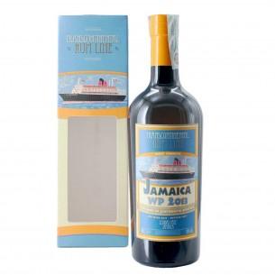 rum jamaica wp 2013 70 cl transcontinental rum line - enoteca pirovano