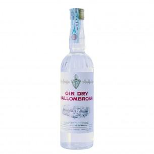 gin dry 70 cl vallombrosa - enoteca pirovano