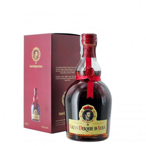Brandy De Jerez Gran Duque...